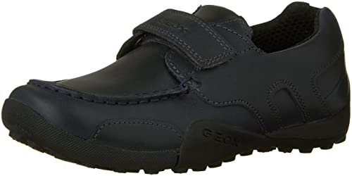 le migliori scarpe retrò Sconto speciale Geox - JR W.Snake Mocassino, Mocassini Bambino: Amazon.it ...
