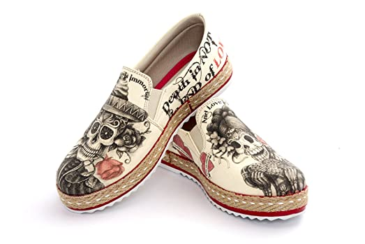 Goby Slip-On Sneaker Ofz2YLG