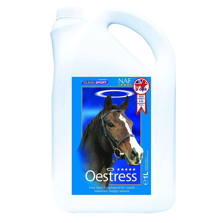 ded9c3cebafa Naf Oestress Powder Calming Horse Supplements