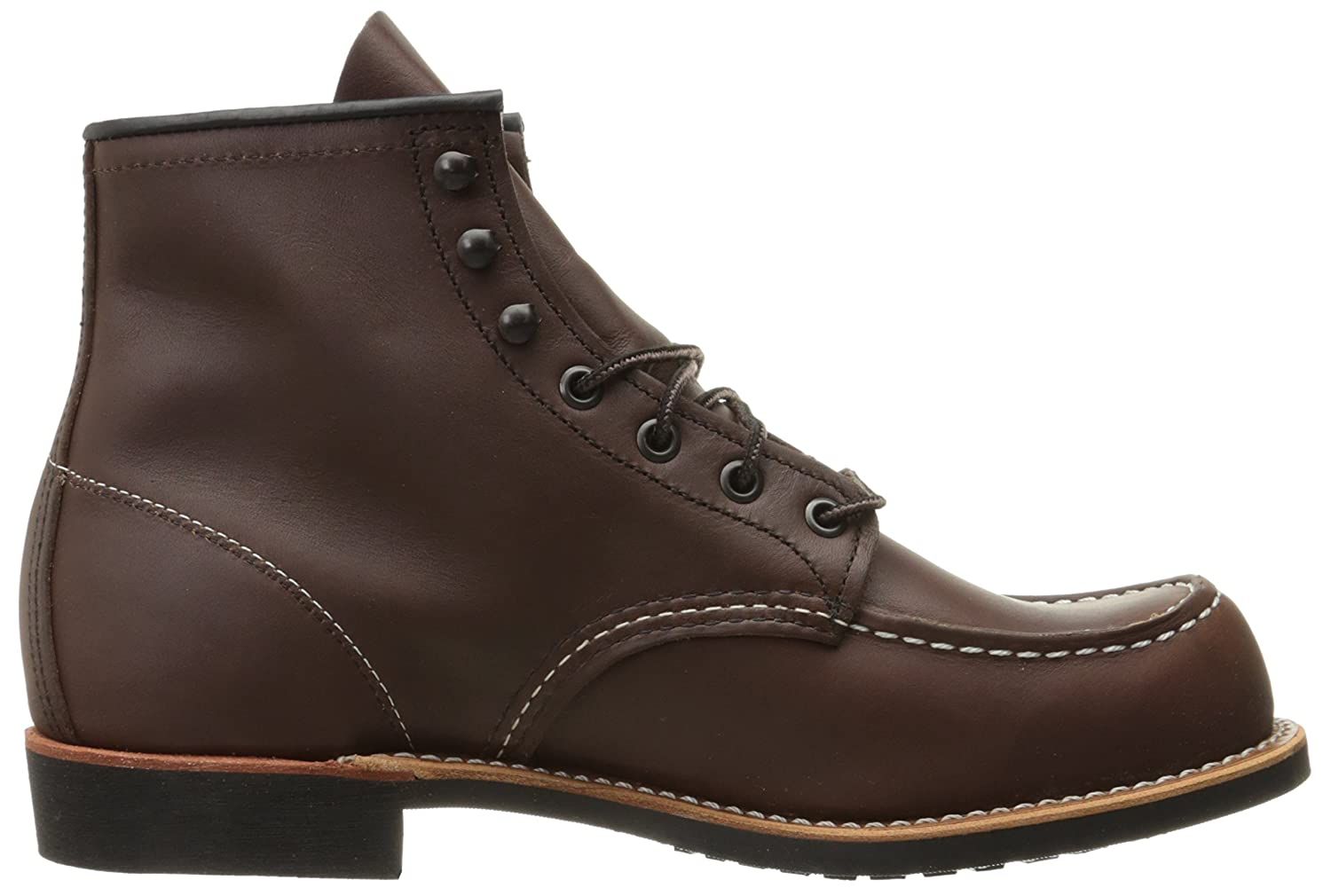 Mens Vintage Style Shoes| Retro Classic Shoes Red Wing Heritage Mens Cooper Boot $313.74 AT vintagedancer.com