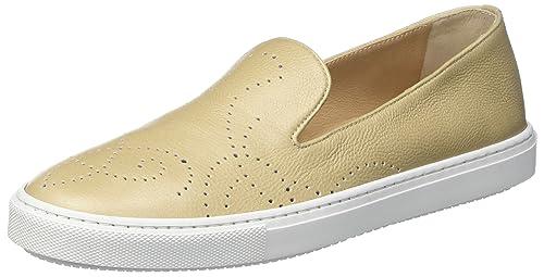 Fratelli Rossetti 75004, Mocasines Mujer, Dorado (Platino), 40 EU: Amazon.es: Zapatos y complementos