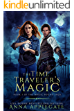 The Time Traveler's Magic (Book 1 of the Magic Bound Saga): A Time-Travel Paranormal Romance