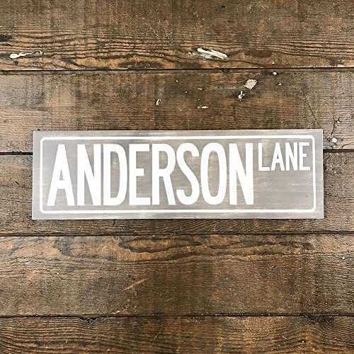 amazon com personalized sign for kids room street signs name signs rh amazon com Sign for My Bedroom Sign for My Bedroom