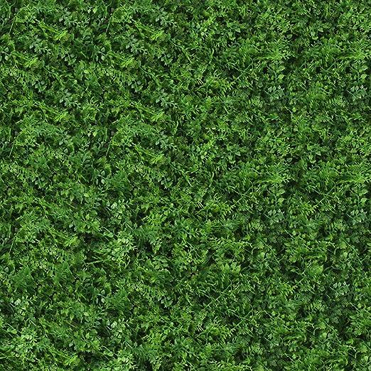 Rollo De Seto Artificial, Pantalla De Privacidad De Detección Valla De Jardín, Cubierta De La Cerca