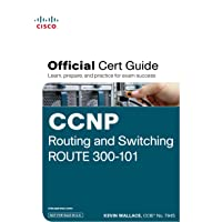 Ccnp Routing and Switching Route 300-101 Official Cert Guide (With Dvd)