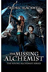 The Missing Alchemist Paperback