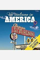 Un italiano in America Audible Audiobook