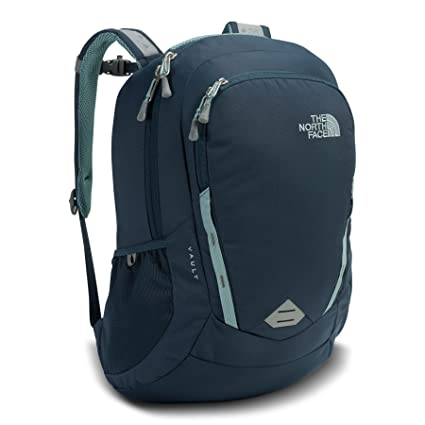 6272c15b7280 The North Face Women's Vault Backpack - Ink Blue & Tourmaline Blue - OS  (Past Season)
