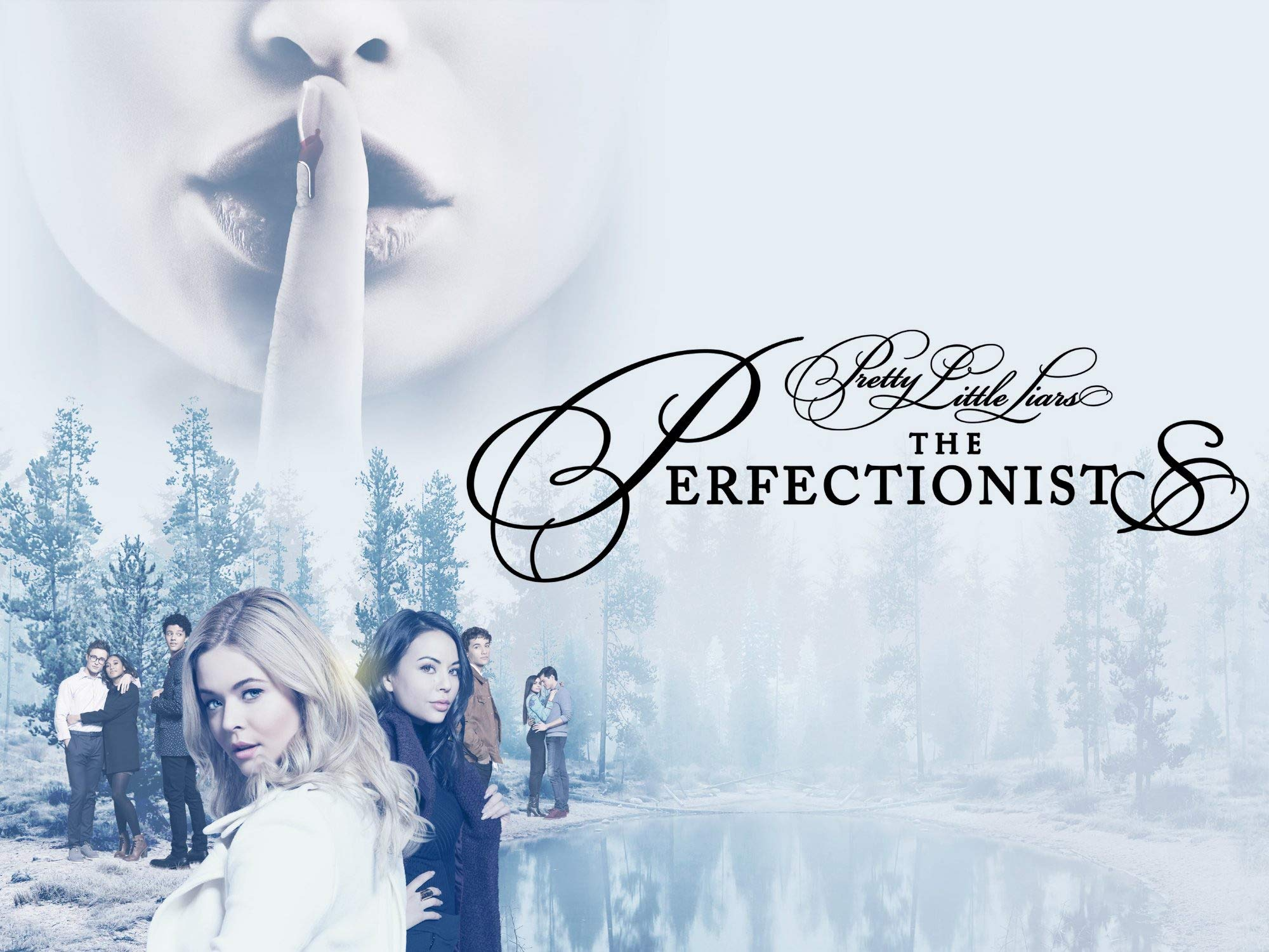 Amazon.com: Watch Pretty Little Liars: The Perfectionists ...
