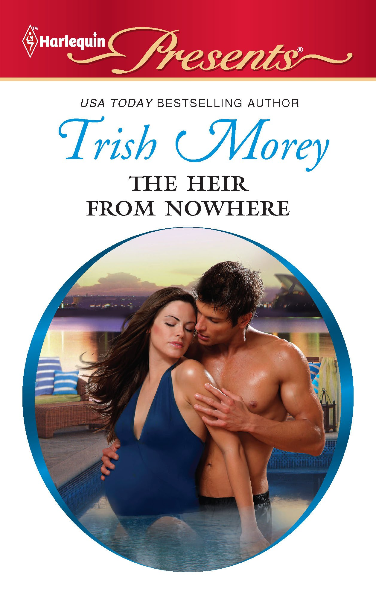 The Heir from Nowhere pdf