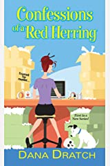 Confessions of a Red Herring (A Red Herring Mystery)