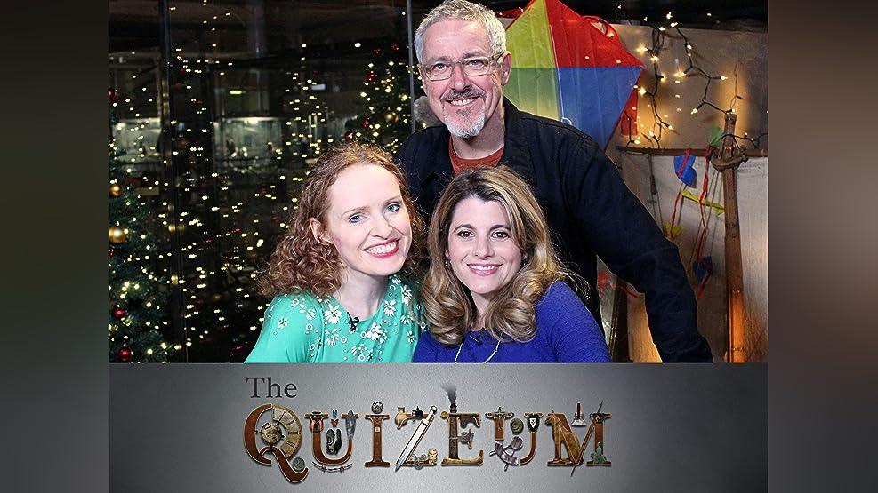 Quizeum - Season 2
