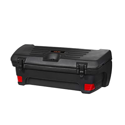 Kolpin Rear Trail Box - 93201: Automotive