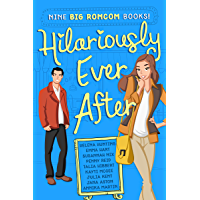 Hilariously Ever After (English Edition)