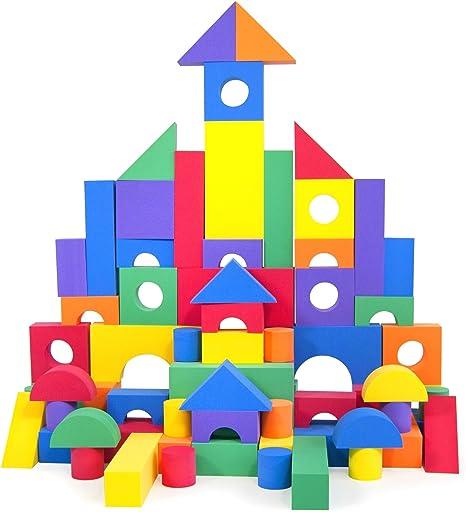 "~ 1.75/"" BUILDING BLOCKS FIGURE ~ NEW ~ GODZILLA variety available US SELLER!!"