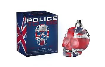 Police To Be Limited Edition Man 2018 Eau de Toilette 125ml  Amazon ... 87e07947bd