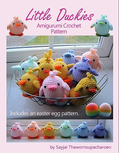 PDF Amigurumi Doll PATTERN, Crochet Little Doll Witch, DIY Doll ... | 600x465