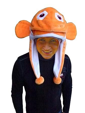 Mutze Als Fisch Kostum F118 Hut Fur Manner Und Frauen Clown Fisch