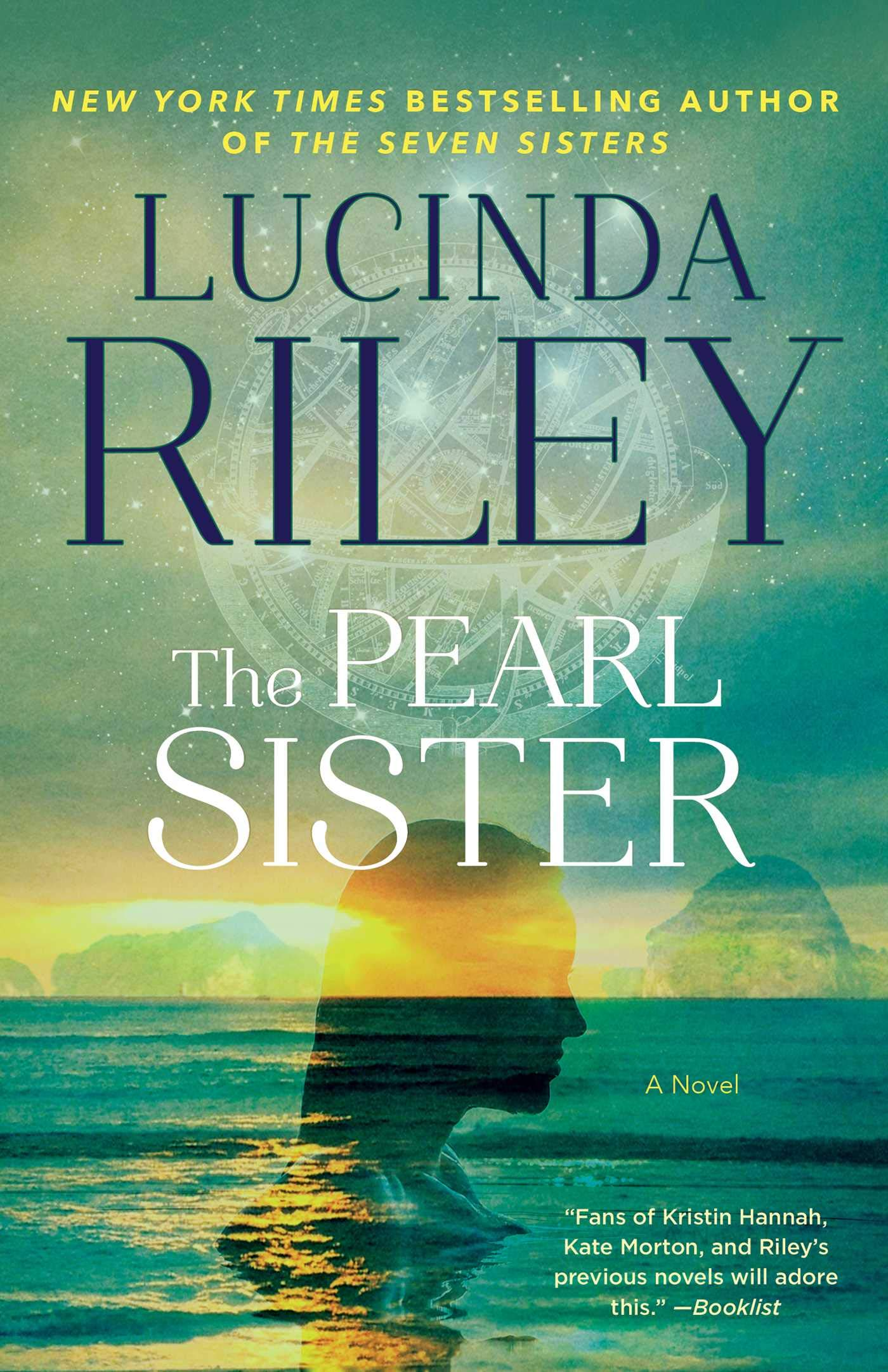 The Pearl Sister: Book Four (4) (The Seven Sisters)