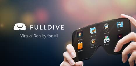 79def16a3d82 Amazon.com  Fulldive VR - Virtual Reality  Appstore for Android