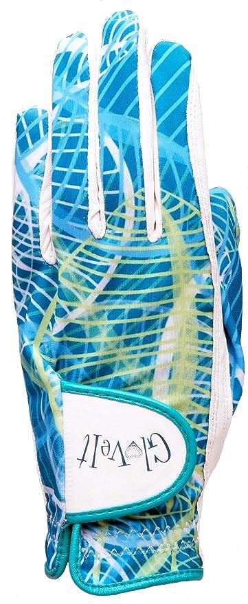 size 40 amazing price low price Women's Golf Glove - Glove It - Right or Left Hand Golf Glove - Soft  Cabretta Leather Gloves - UV Spectrum Protection - Ladies Performance Grip  Gloves ...