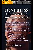 Lovebliss: The Essence of Self-realization (English Edition)