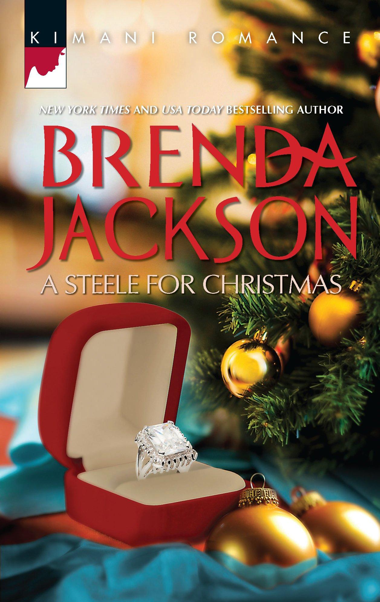 A Steele for Christmas (Forged of Steele) pdf epub