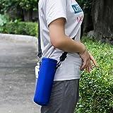 AUPET Water Bottle Carrier,Insulated Neoprene Water