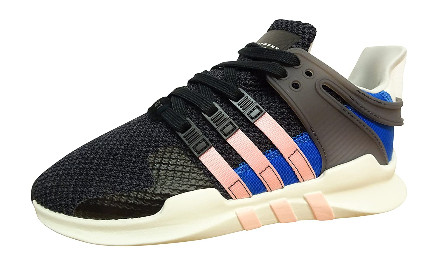 adidas Equipment Support ADV Women cblack/hazor  40 2/3 EU|Black Haze Coral Blue Bb2329
