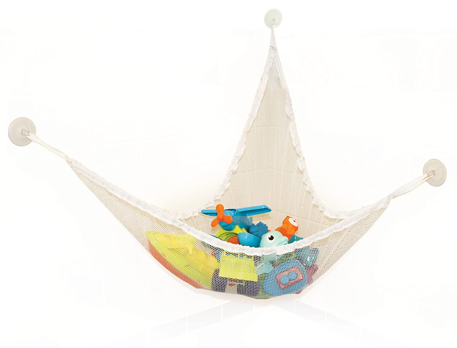 Amazon.com : Prince Lionheart Bath Hammock For Toys And Bathing Accessories  : Baby