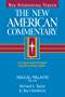 Haggai, Malachi: An Exegetical and Theological Exposition of Holy Scripture: 21 (The New American Commentary)