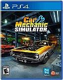 Car Mechanic Simulator (PS4) - PlayStation 4