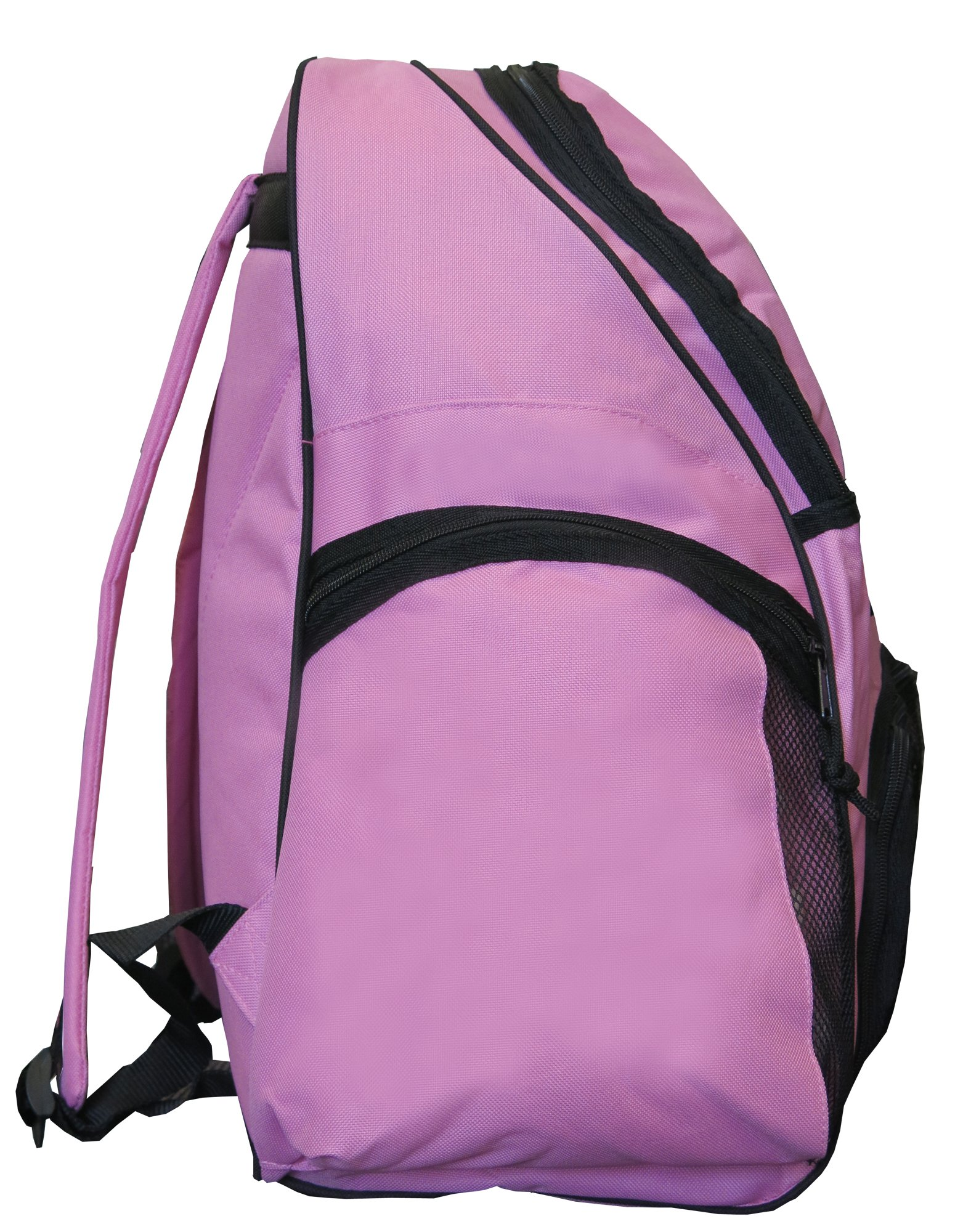 Broad Bay Girls University of Alabama Soccer Ball Backpack or Volleyball Bag Ball Carrier by Broad Bay (Image #4)