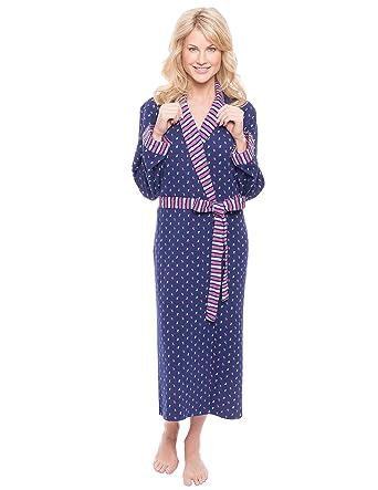 En Layer Pour Feuilles Bleu De Jersey Femme Robe Double Chambre FEqqX