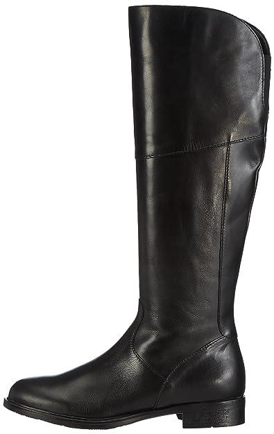 Tamaris 25592, Damen Stiefel, Schwarz (Black 001), 38 EU (5