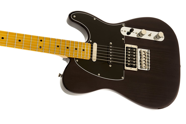 Guitarra eléctrica Fender Modern Player Telecaster Plus Mn: Amazon.es: Instrumentos musicales