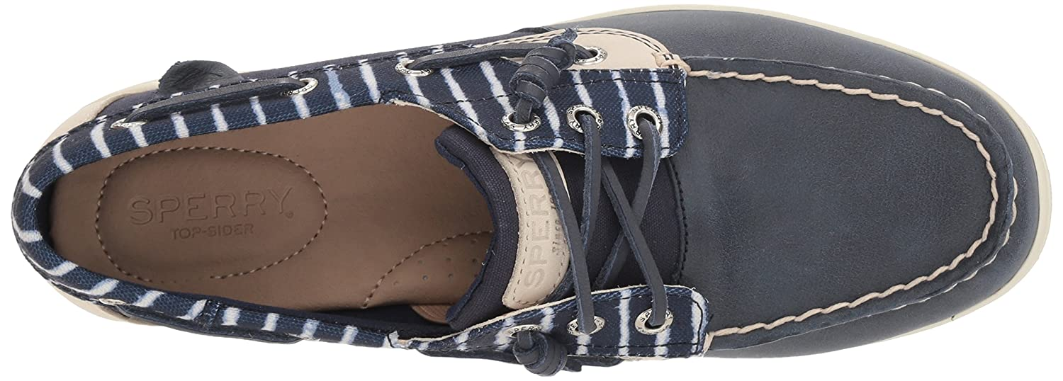 Sperry Top-Sider Womens Songfish Boat Shoe