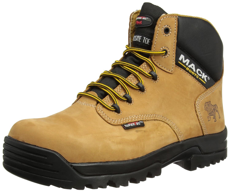 3395a452047 Mack Boots Men's Titan Boots