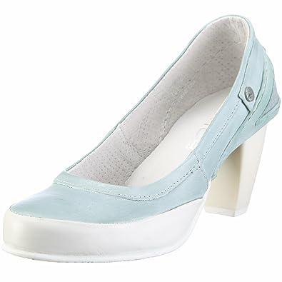 1f2a3ea9978f5a Rehab Rihanna 1111011 Damen Pumps  Amazon.de  Schuhe   Handtaschen