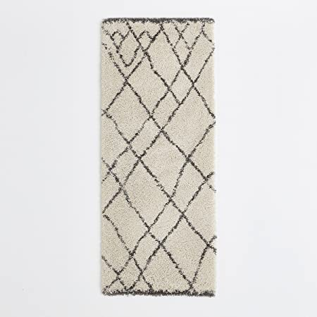 47a263c22c Image Unavailable. Image not available for. Colour  La Redoute Interieurs  Corridor Rug Berber Style ...