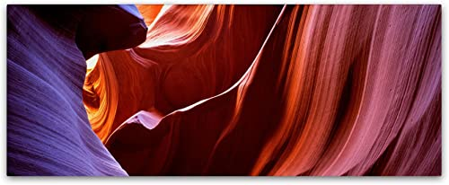 """Lower Antelope Canyon"" Artwork"