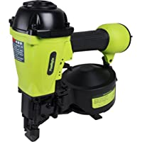 PowRyte Elite 11 Gauge Air Coil Roofing Nailer - 3/4-Inch to 1-3/4-Inch