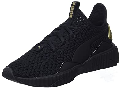 9496cff96da Puma Women s Defy Varsity WN s Fitness Shoes  Amazon.co.uk  Shoes   Bags