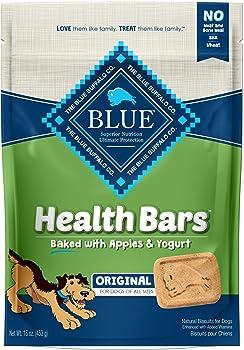 Rating Of Blue Buffalo Health Bars