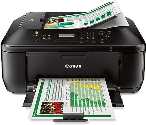 Canon PIXMA MX472 - Impresora multifunción (Inyección de Tinta ...