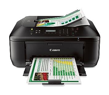 Amazon.com: Canon PIXMA MX472 impresora de inyección ...