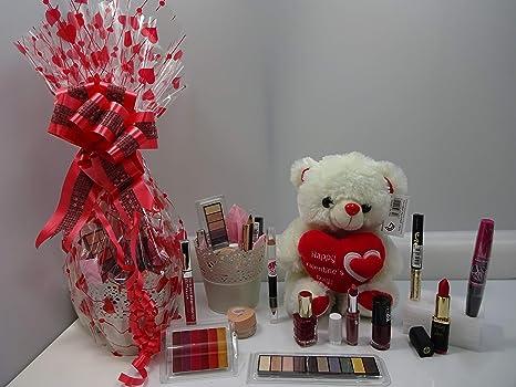 Gloria cosméticos Make Up juego de cesta de regalo