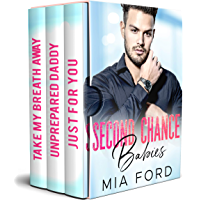 Second Chance Babies: A Contemporary Romance Box Set (English Edition)