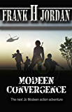 Modeen Convergence (The Jo Modeen series Book 4)