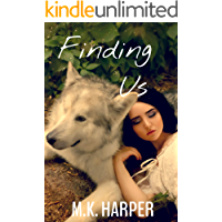 Finding Us (Pack Bardot Book 3) book cover